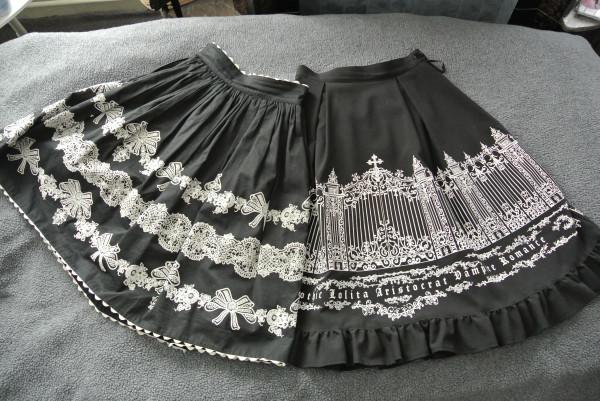 Lolita wardrobe 2014 006