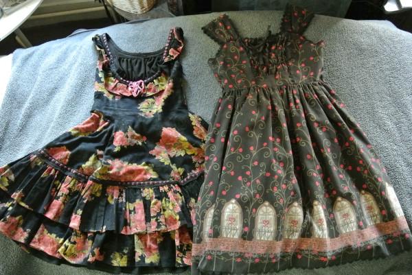 Lolita wardrobe 2014 015
