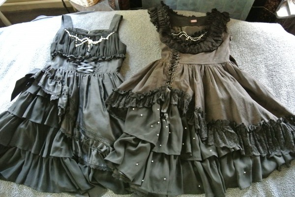 Lolita wardrobe 2014 016