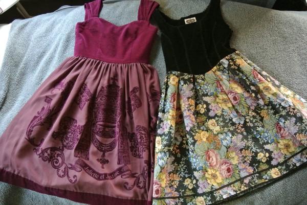 Lolita wardrobe 2014 019