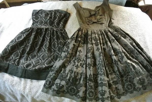 Lolita wardrobe 2014 021
