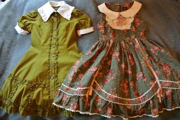 Lolita wardrobe 2014 024