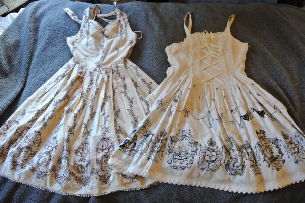 Lolita wardrobe 2014 031