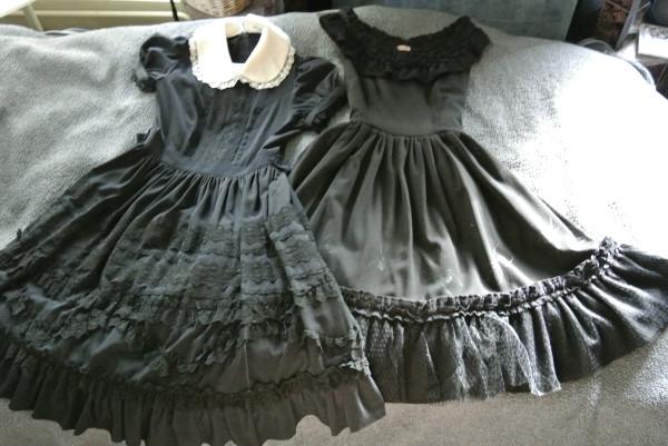 Lolita wardrobe 2014 044