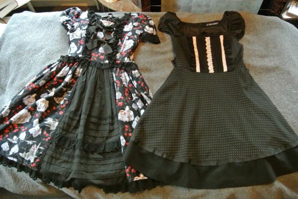 Lolita wardrobe 2014 050