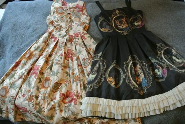 Lolita wardrobe 2014 052