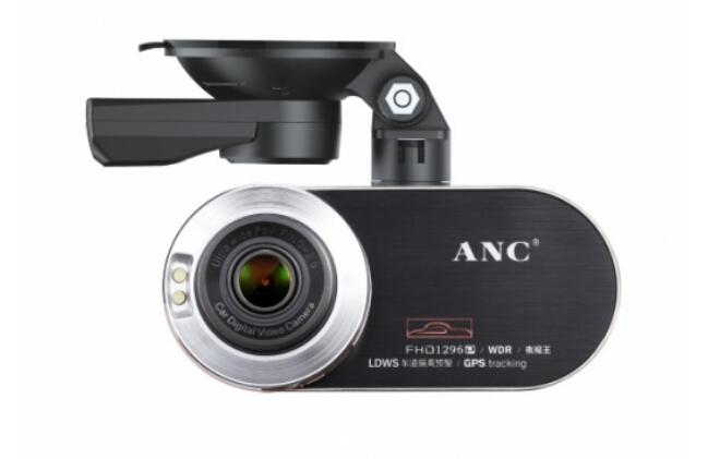 GPS Car Camera Sense GPS Speed Camera Alert Full HD Car DVR