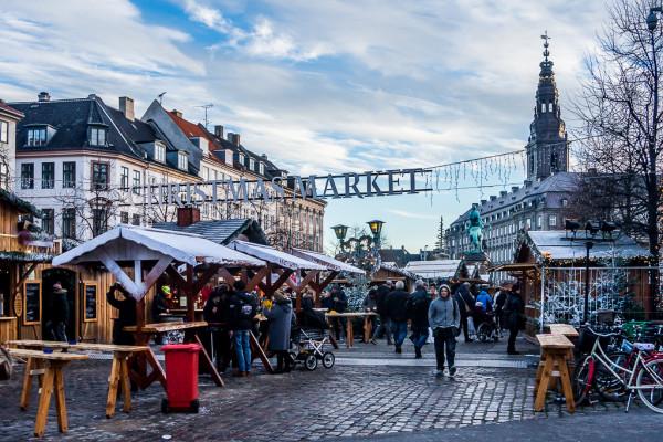 10 вещей, которые нужно сделать в Копенгагене перед Рождеством