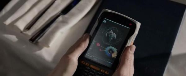 Асгардский смартфон