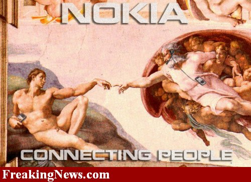 Nokia-Creation-of-Adam---2725