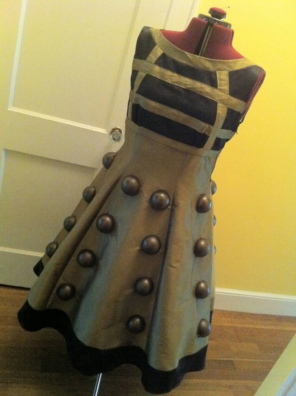 dalek-halloween-dress