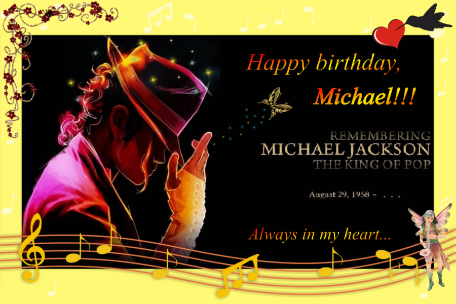 MJ-birthday