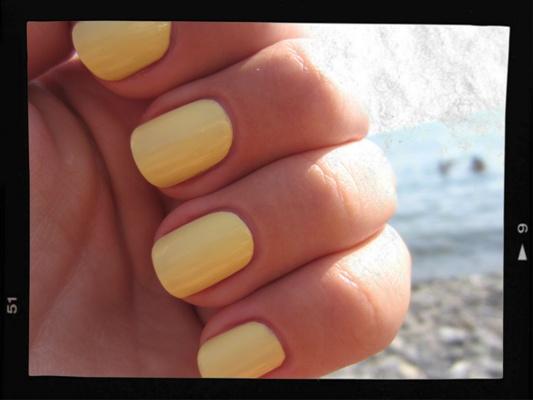 лимонный 3