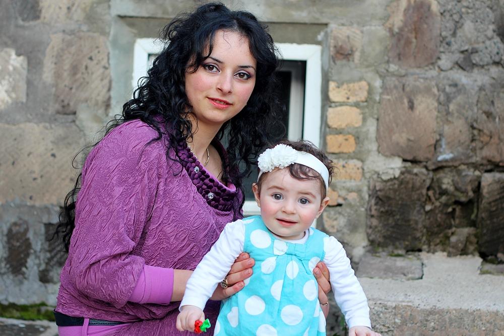 Картинки детей армян