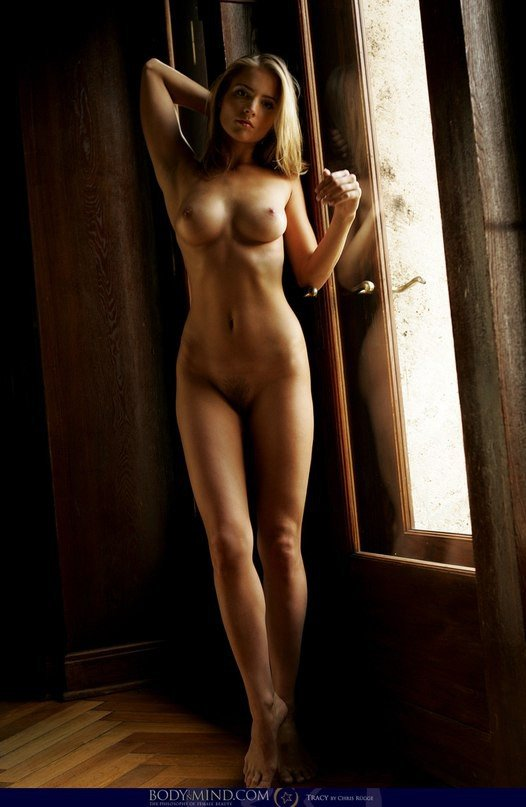 Фото красивая фигура голой женщины русской