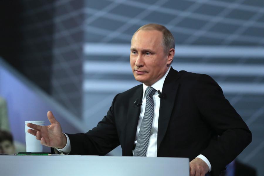Президент РФ в Венгрии рассказал, как и куда могут пойти ресурсы из России