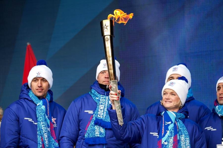 Новости Минобороны: Сборная России выиграла 11 медалей за первый день Всемирных военных игр