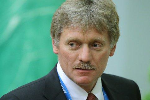 Новости России: Дмитрий Песков прокомментировал негативное заявление Меркель о США