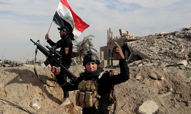 Полный разгром боевиков ИГ не за горами: САА при поддержке ВКС РФ прорвала блокаду Дэйр эз-Зора