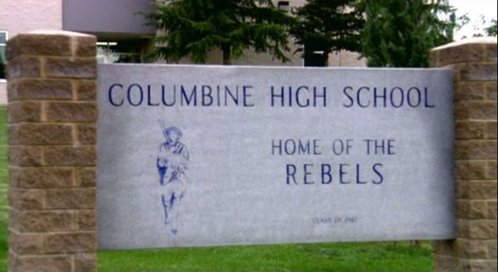 columbine high school term paper Access to over 100,000 complete essays and term papers fully built bibliographies and works the columbine high school shooting was the worst school shooting ever.