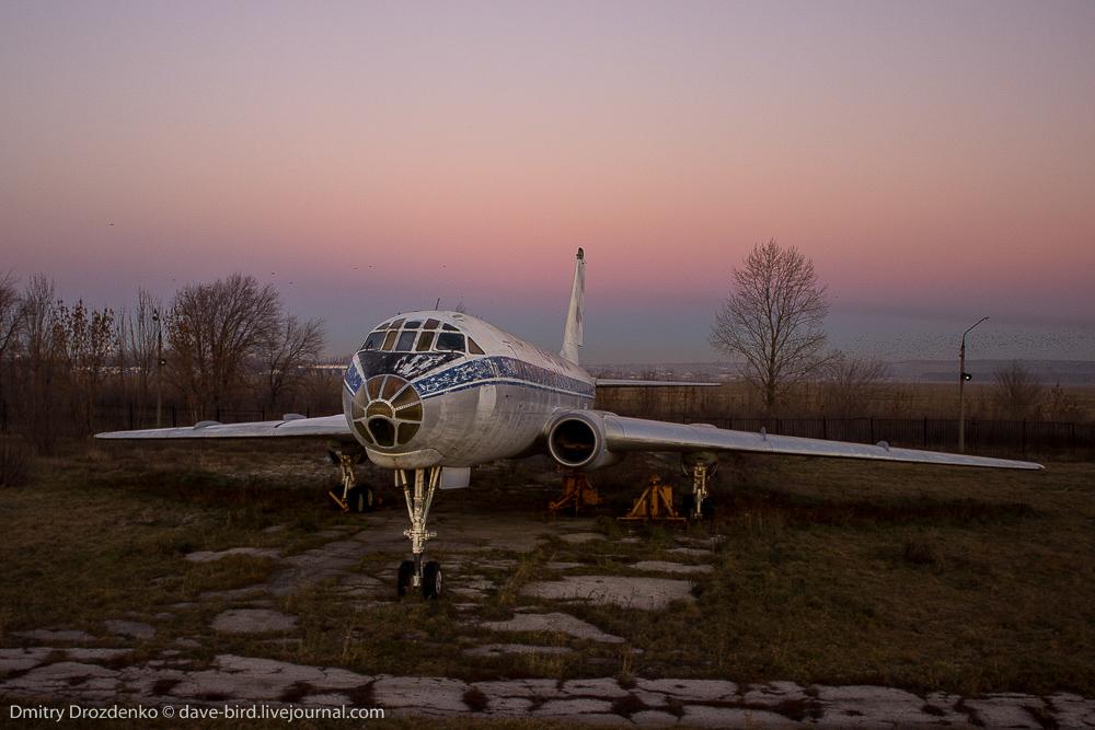 К самолетов (20)