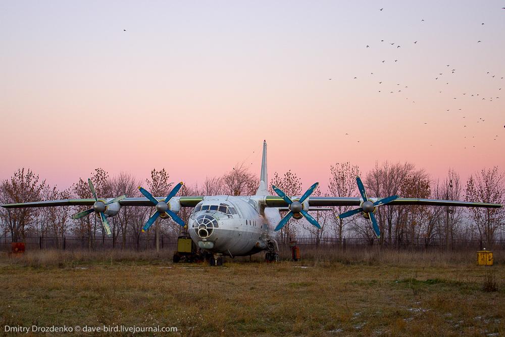 К самолетов (19)