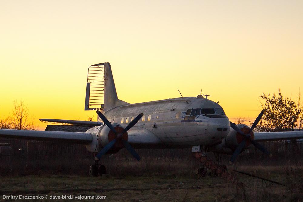 К самолетов (2)
