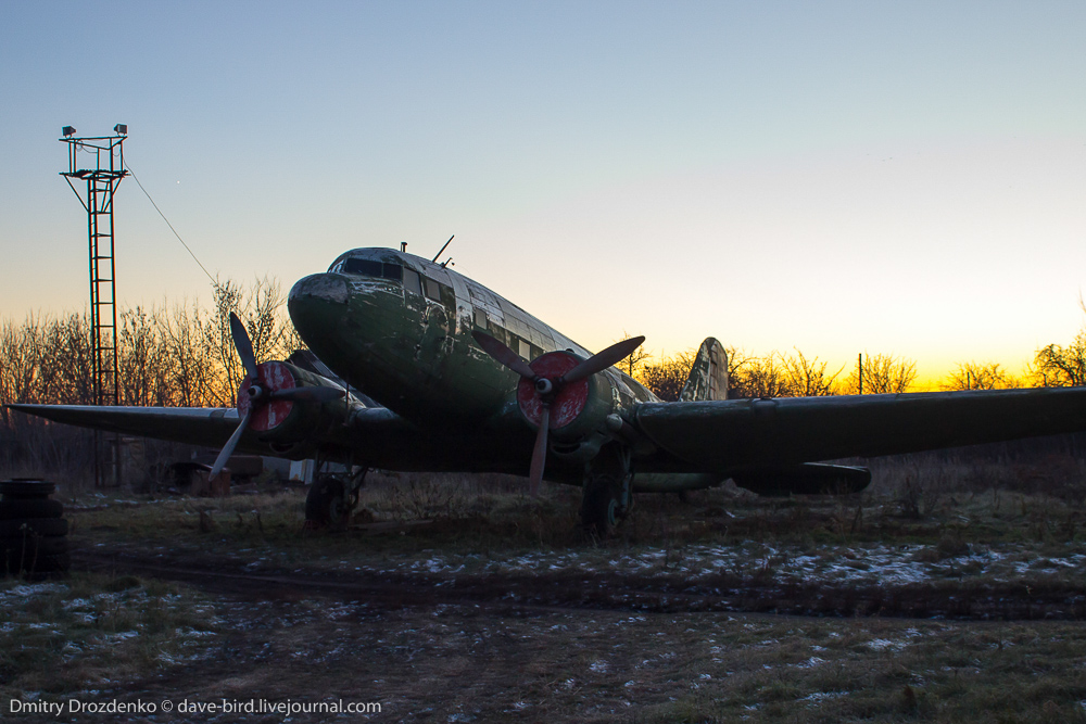 К самолетов (4)