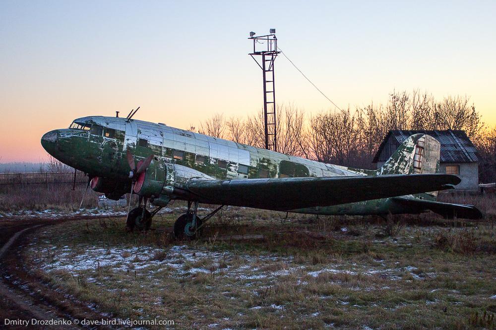 К самолетов (5)