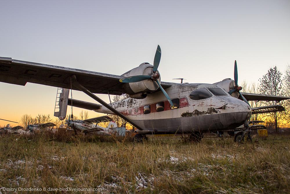 К самолетов (6)