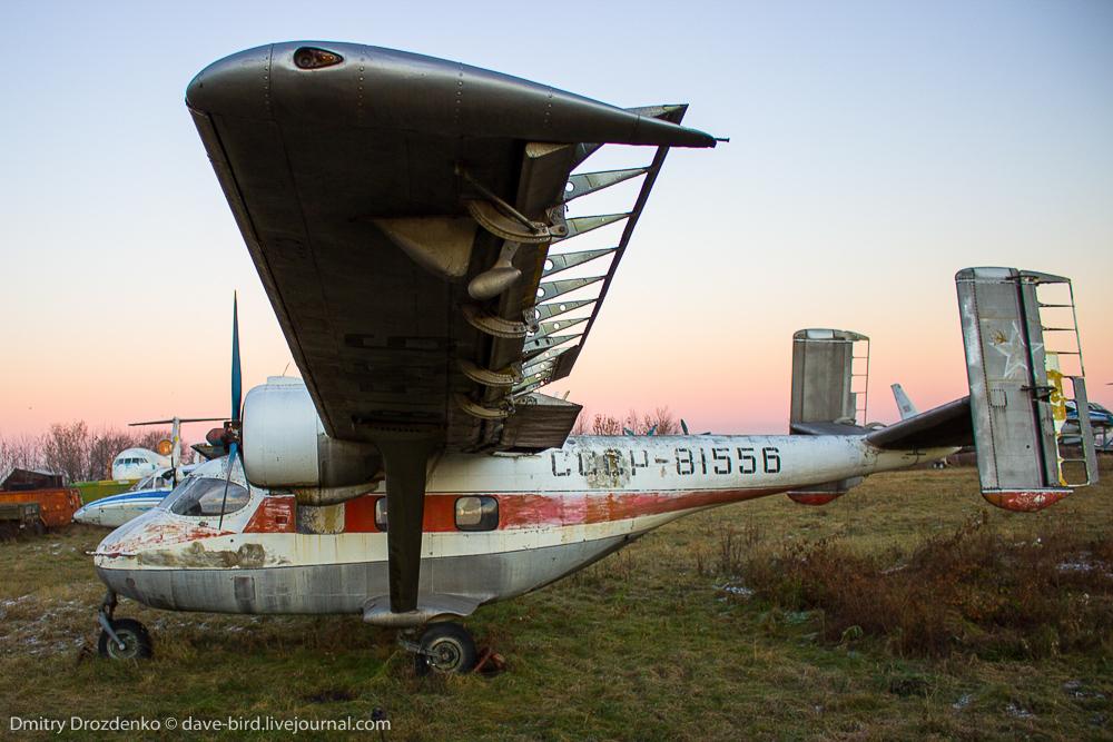 К самолетов (7)