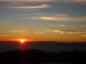 22 July 2012_Pre-Dawn Trek Mt Batur for Sunrise (5)