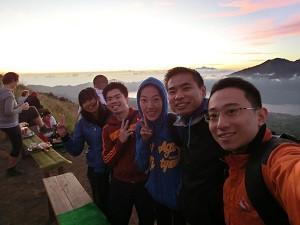 22 July 2012_Pre-Dawn Trek Mt Batur for Sunrise (15)