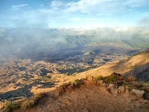 22 July 2012_Pre-Dawn Trek Mt Batur for Sunrise (10)