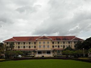 Raffles Grand Hotel D'Angkor (4)