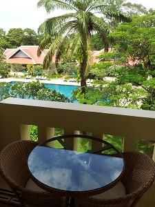 Raffles Grand Hotel D'Angkor (1)