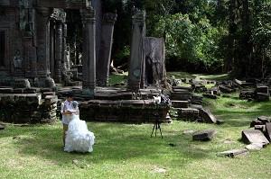 Preah Khan - Wedding Photoshoot 2