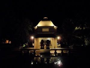 Raffles Apsara Dance & Dinner (3)