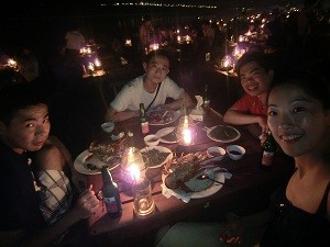 20 July 2012_X Menega Cafe Seafood Dinner (5)