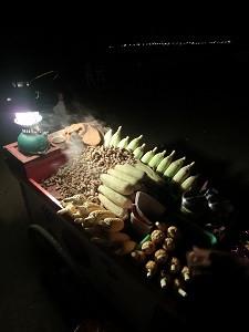 20 July 2012_X Menega Cafe Seafood Dinner (7)