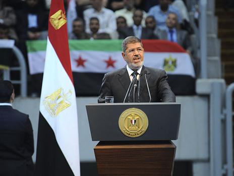 Мурси-ССА