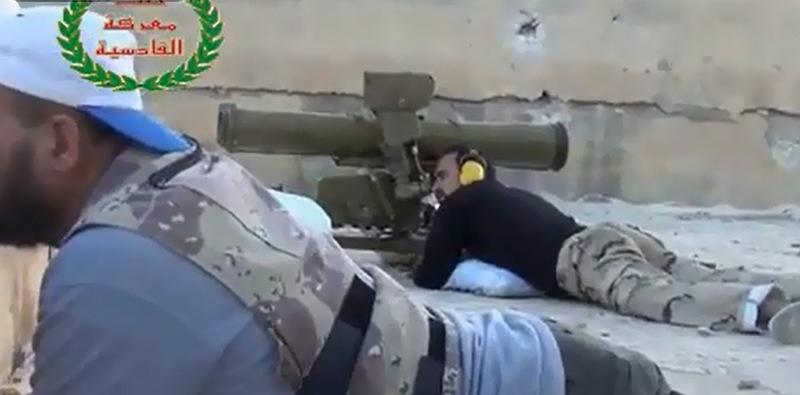ПТРК-Сирия