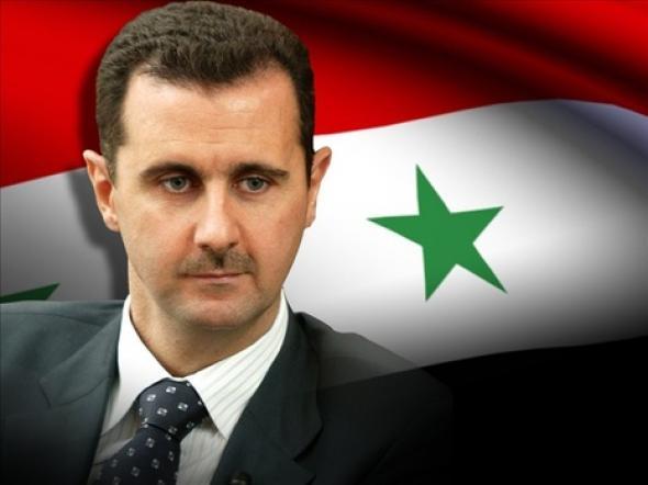 Башар-Асад