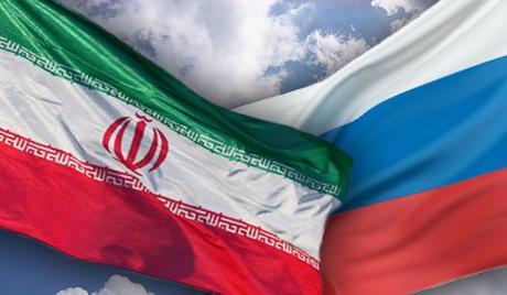 Иран-Россия