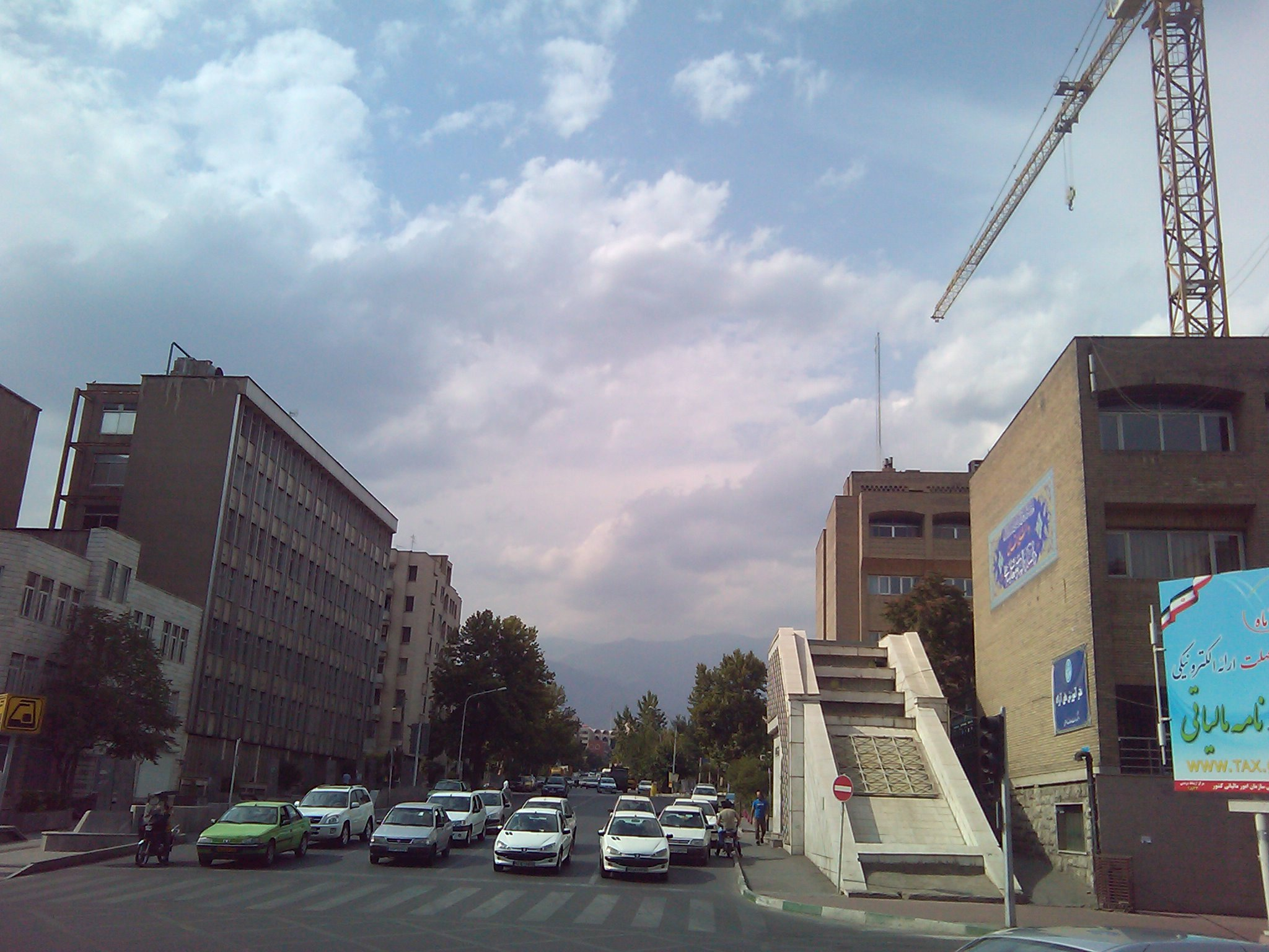 Улица1