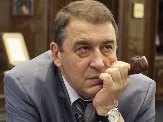 Экс-министр экономики РФ Андрей Нечаев.