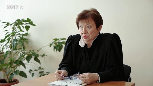 Продажная судья Первомайского суда г. Краснодара Светлана Мордовина