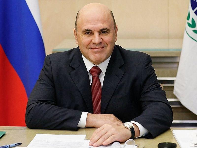 Михаилу Мишустину исполняется 55 лет