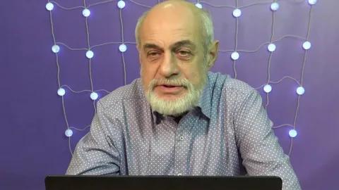 Михаил Левин астролог