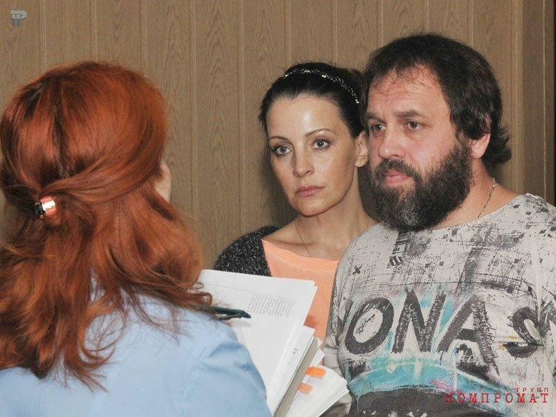 Сергей Гляделкин